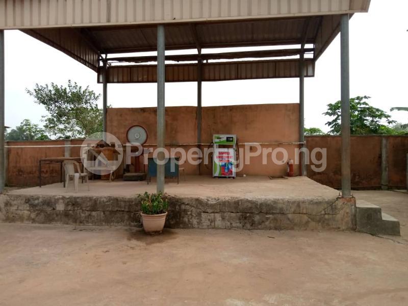 Commercial Property for sale Agbara-Igbesa Ogun - 1