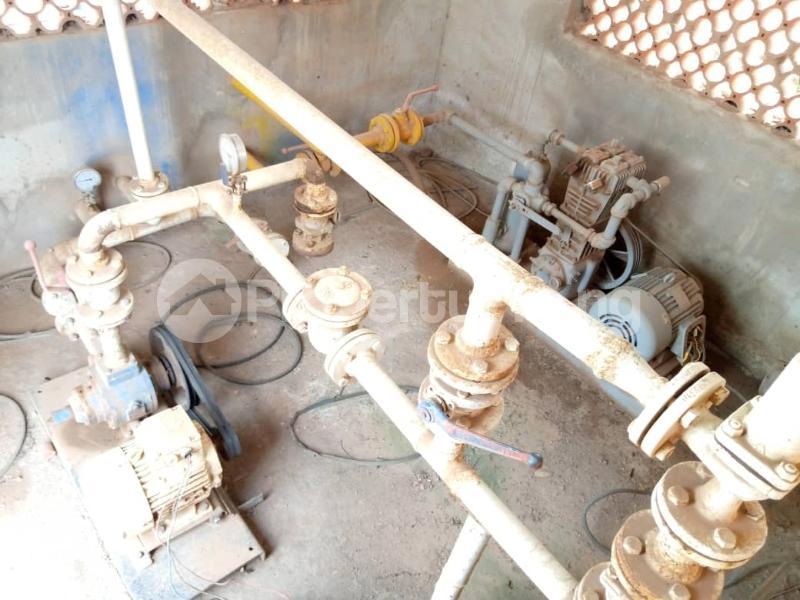 Commercial Property for sale Agbara-Igbesa Ogun - 5