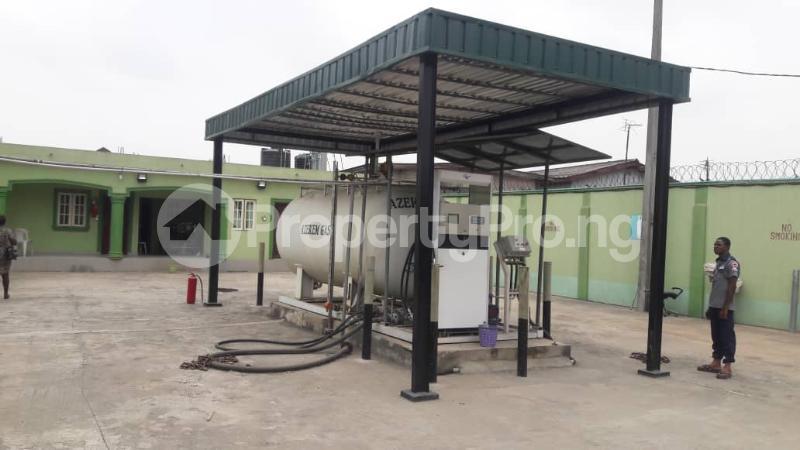 Tank Farm for sale Odo Olowu Street Ijesha Surulere Lagos - 1