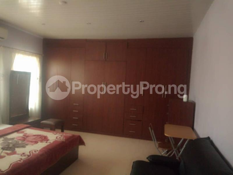 10 bedroom Hotel/Guest House Commercial Property for sale Behind Leed city university soka Ibadan  Ibadan Oyo - 5