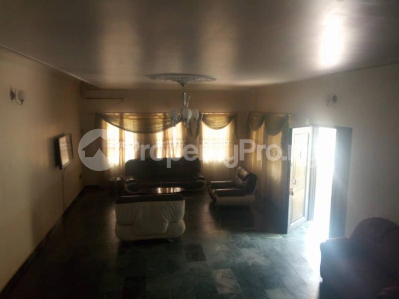 10 bedroom Hotel/Guest House Commercial Property for sale Behind Leed city university soka Ibadan  Ibadan Oyo - 6