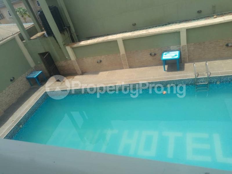 10 bedroom Hotel/Guest House Commercial Property for sale Behind Leed city university soka Ibadan  Ibadan Oyo - 7