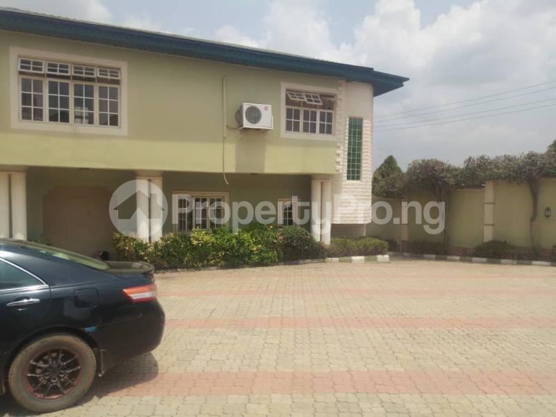 10 bedroom Hotel/Guest House Commercial Property for sale Behind Leed city university soka Ibadan  Ibadan Oyo - 1