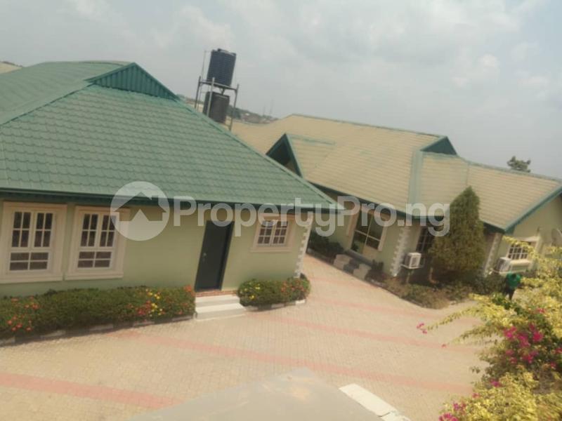 10 bedroom Hotel/Guest House Commercial Property for sale Behind Leed city university soka Ibadan  Ibadan Oyo - 13