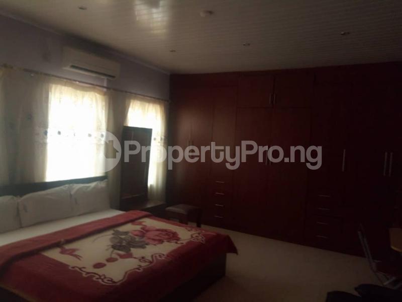 10 bedroom Hotel/Guest House Commercial Property for sale Behind Leed city university soka Ibadan  Ibadan Oyo - 9