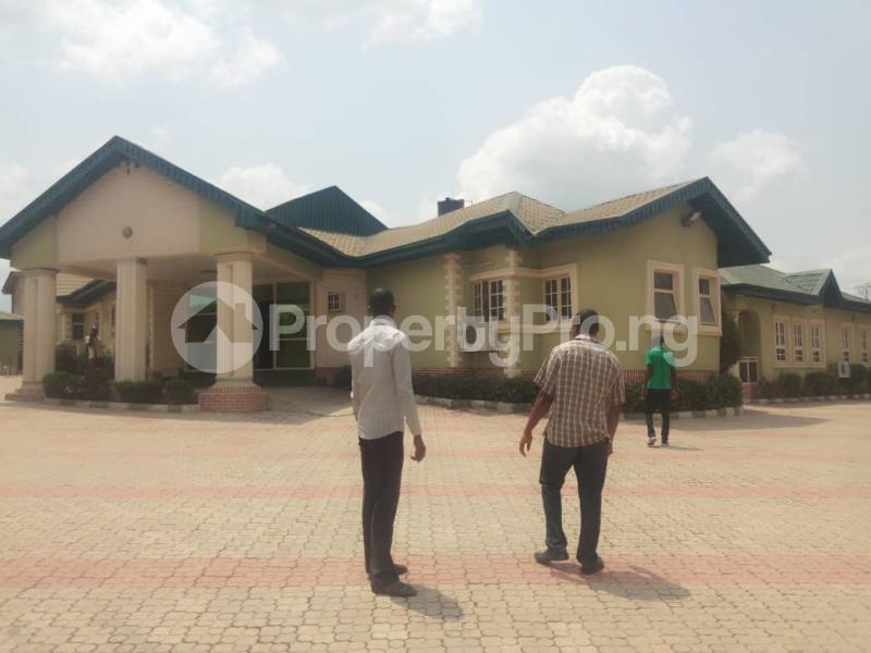 10 bedroom Hotel/Guest House Commercial Property for sale Behind Leed city university soka Ibadan  Ibadan Oyo - 4