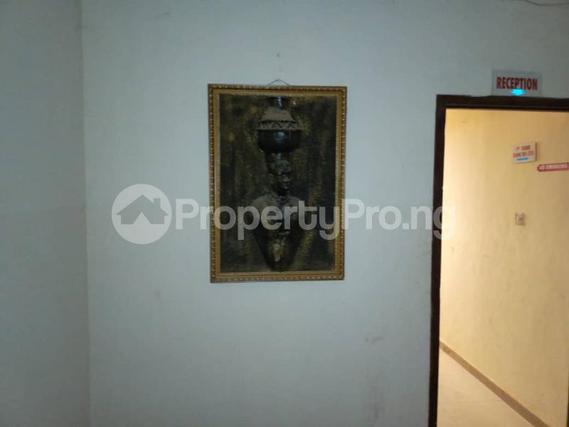 10 bedroom Hotel/Guest House Commercial Property for sale Behind Leed city university soka Ibadan  Ibadan Oyo - 0