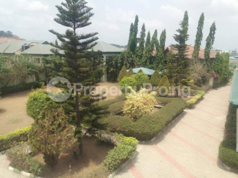10 bedroom Hotel/Guest House Commercial Property for sale Behind Leed city university soka Ibadan  Ibadan Oyo - 14