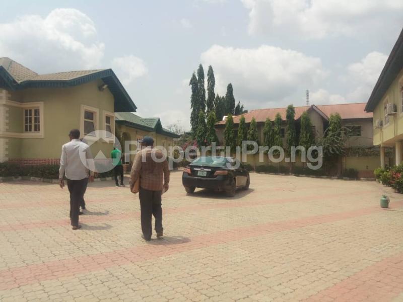 10 bedroom Hotel/Guest House Commercial Property for sale Behind Leed city university soka Ibadan  Ibadan Oyo - 2