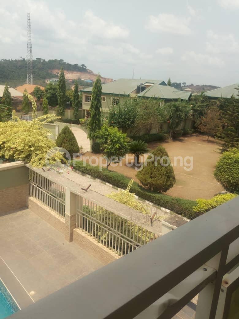 10 bedroom Hotel/Guest House Commercial Property for sale Behind Leed city university soka Ibadan  Ibadan Oyo - 11