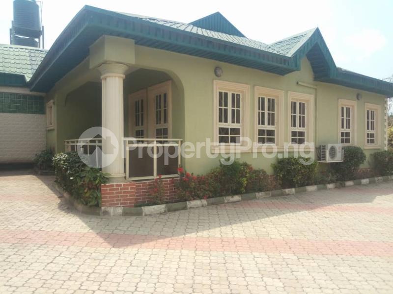 10 bedroom Hotel/Guest House Commercial Property for sale Behind Leed city university soka Ibadan  Ibadan Oyo - 8