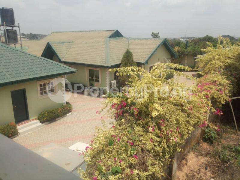 10 bedroom Hotel/Guest House Commercial Property for sale Behind Leed city university soka Ibadan  Ibadan Oyo - 12