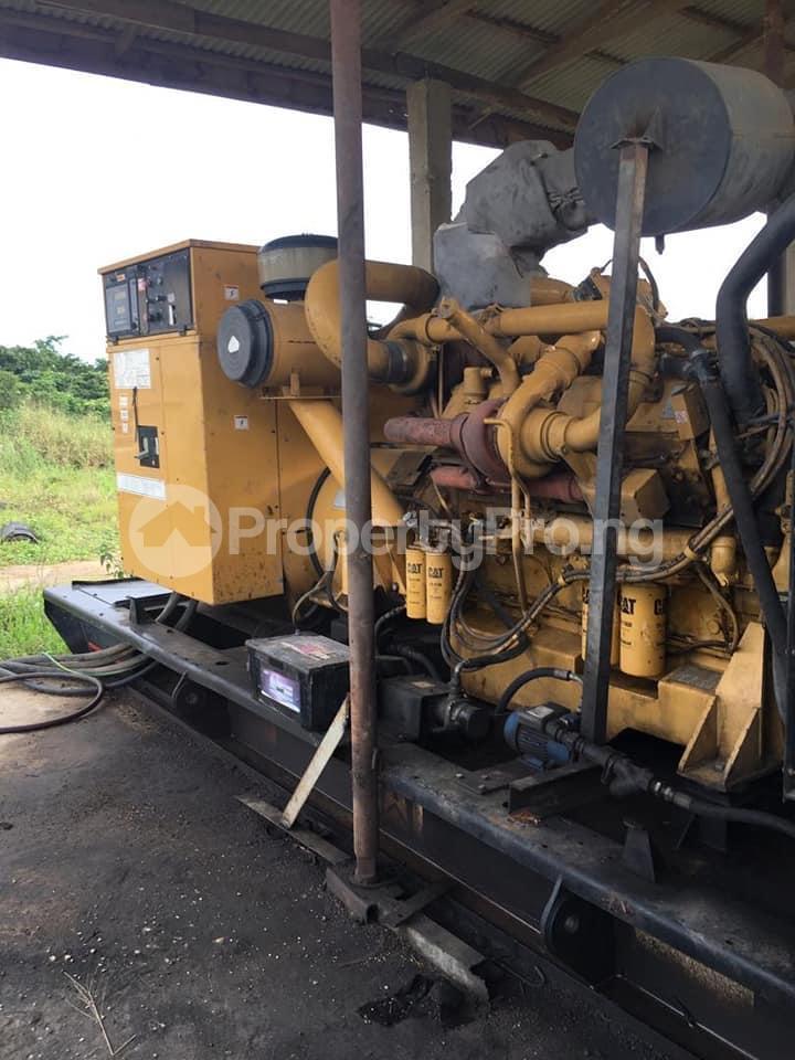 Factory Commercial Property for sale Abeokuta Ogun State  Ago Oko Abeokuta Ogun - 17