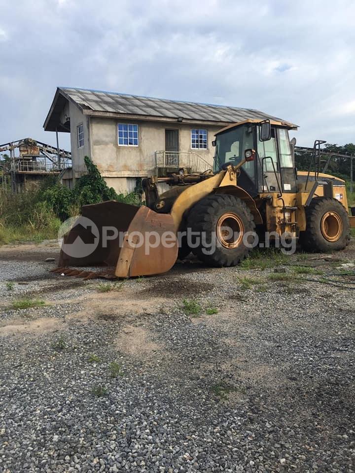 Factory Commercial Property for sale Abeokuta Ogun State  Ago Oko Abeokuta Ogun - 19