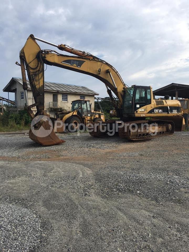 Factory Commercial Property for sale Abeokuta Ogun State  Ago Oko Abeokuta Ogun - 7