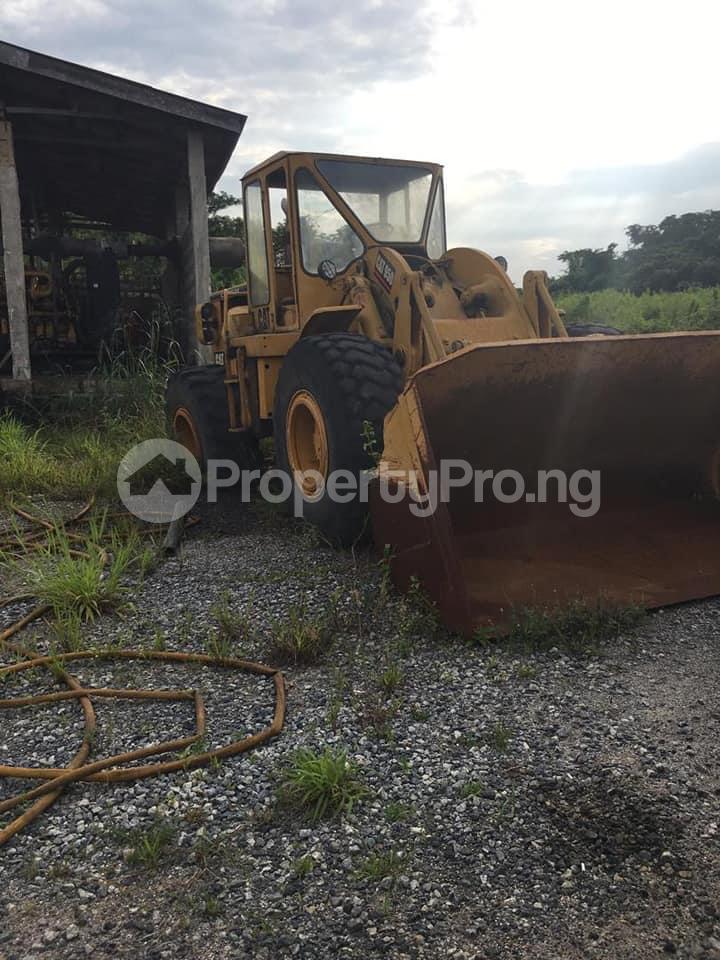 Factory Commercial Property for sale Abeokuta Ogun State  Ago Oko Abeokuta Ogun - 10