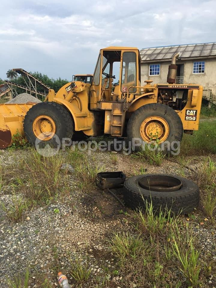 Factory Commercial Property for sale Abeokuta Ogun State  Ago Oko Abeokuta Ogun - 18