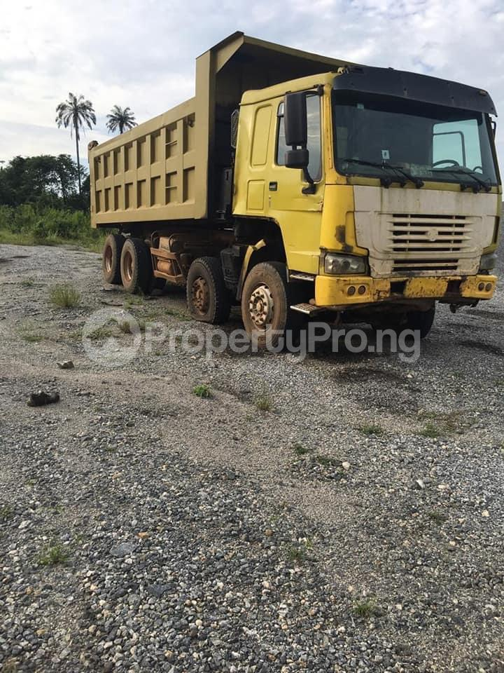 Factory Commercial Property for sale Abeokuta Ogun State  Ago Oko Abeokuta Ogun - 8