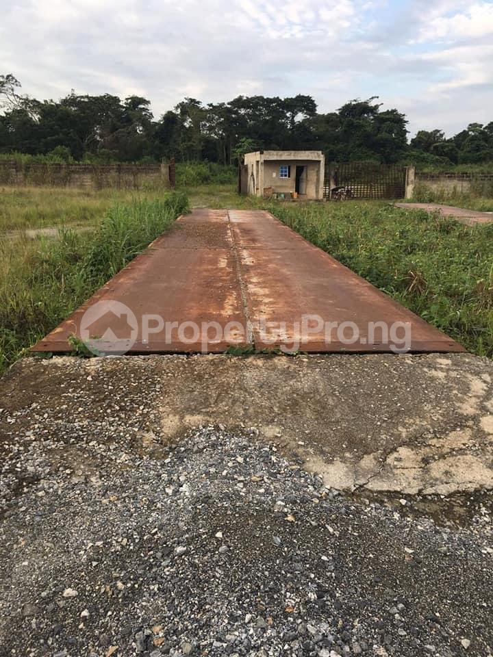 Factory Commercial Property for sale Abeokuta Ogun State  Ago Oko Abeokuta Ogun - 12