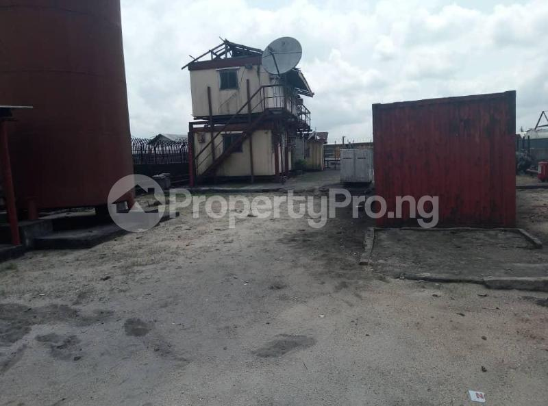 Factory Commercial Property for sale Port Harcourt Rivers State Port Harcourt Rivers - 3