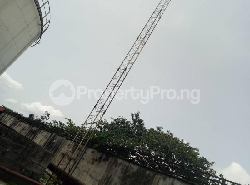 Factory Commercial Property for sale Port Harcourt Rivers State Port Harcourt Rivers - 1