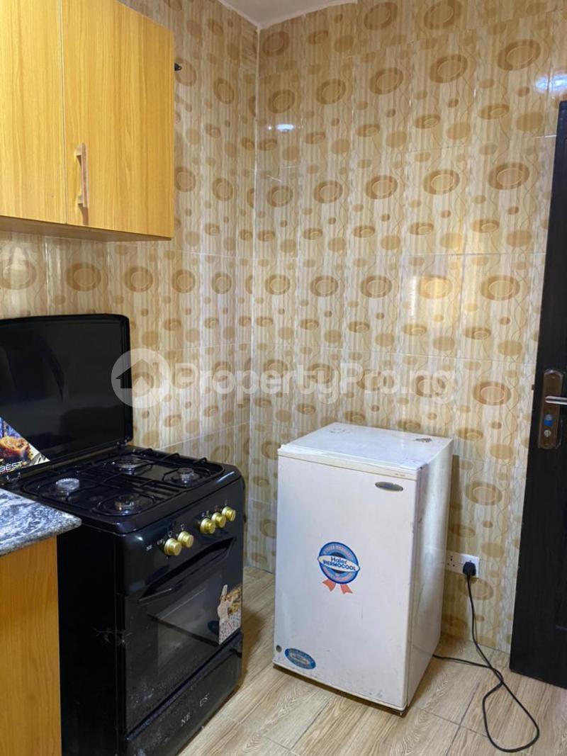 2 bedroom Flat / Apartment for shortlet Magodo Magodo Kosofe/Ikosi Lagos - 6