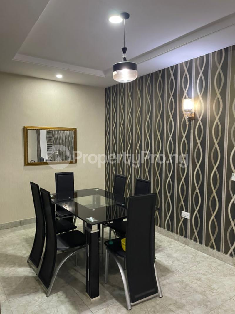 2 bedroom Flat / Apartment for shortlet Awoyaya Awoyaya Ajah Lagos - 6