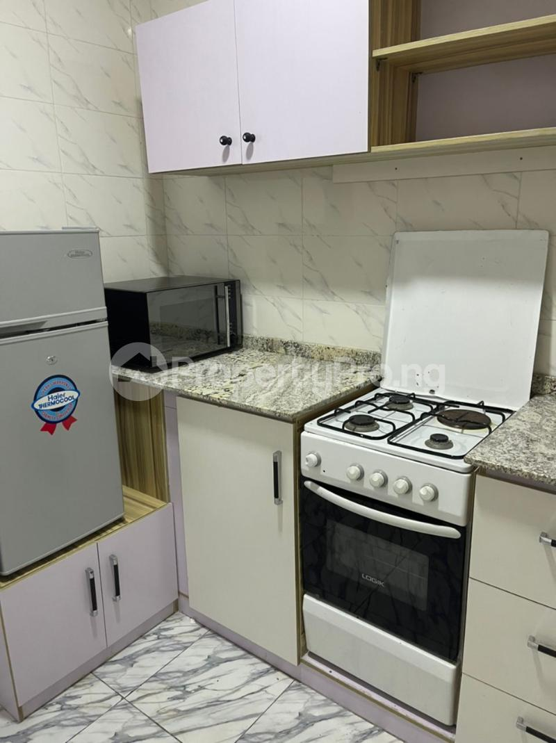 2 bedroom Flat / Apartment for shortlet Awoyaya Awoyaya Ajah Lagos - 4