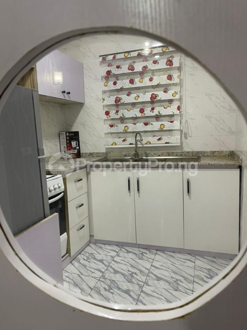 2 bedroom Flat / Apartment for shortlet Awoyaya Awoyaya Ajah Lagos - 3