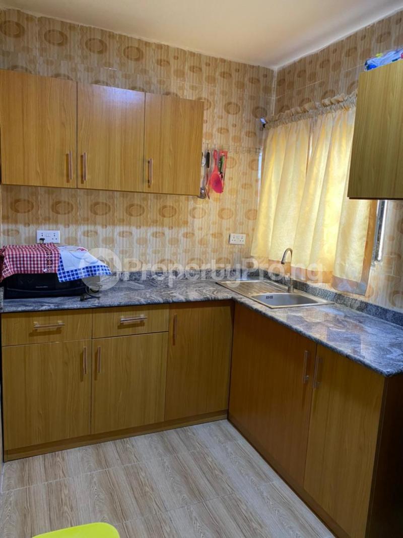 2 bedroom Flat / Apartment for shortlet Magodo Magodo Kosofe/Ikosi Lagos - 5