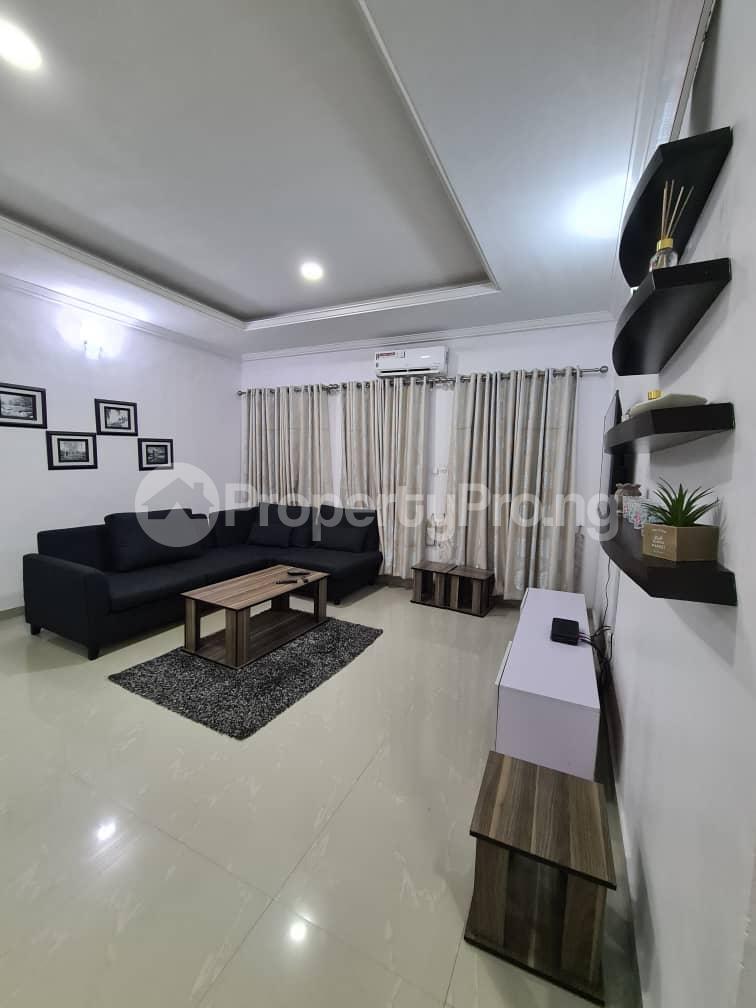 2 bedroom Flat / Apartment for shortlet Ikota Villa Ikota Lekki Lagos - 1