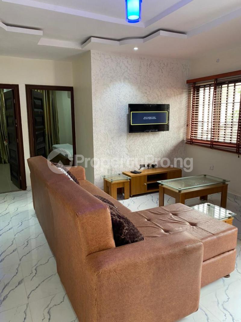 2 bedroom Flat / Apartment for shortlet Magodo Magodo Kosofe/Ikosi Lagos - 2