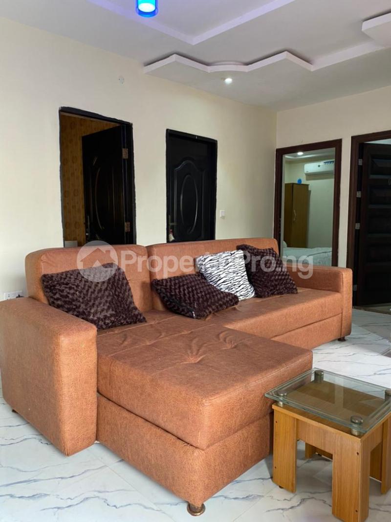 2 bedroom Flat / Apartment for shortlet Magodo Magodo Kosofe/Ikosi Lagos - 1