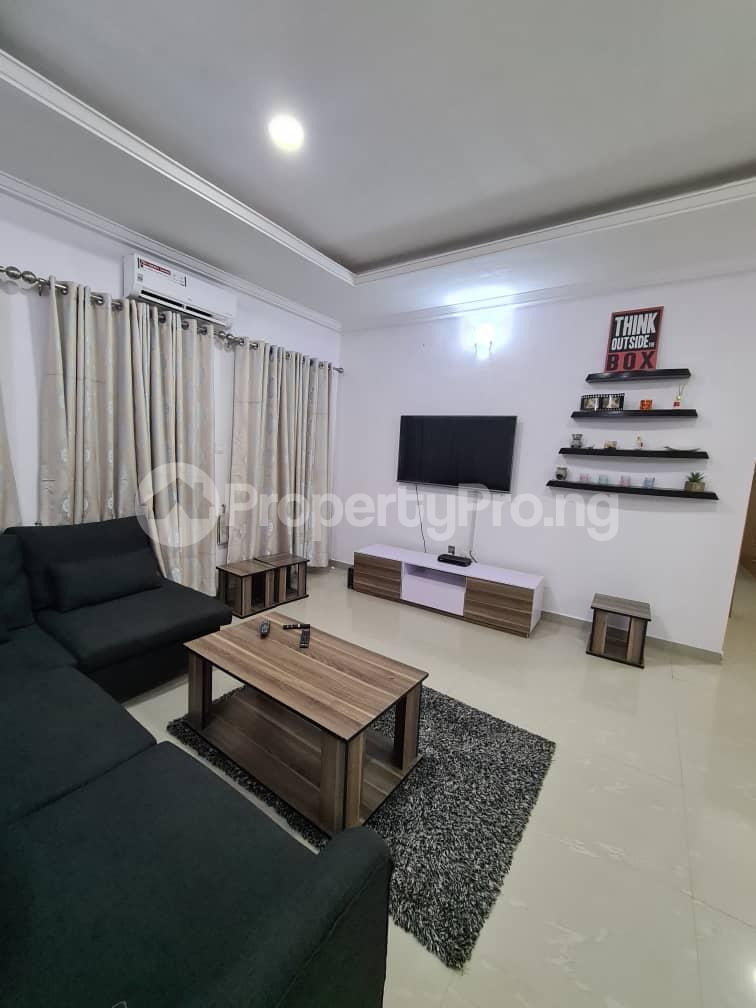 2 bedroom Flat / Apartment for shortlet Ikota Villa Ikota Lekki Lagos - 0