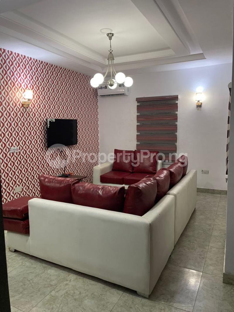 2 bedroom Flat / Apartment for shortlet Awoyaya Awoyaya Ajah Lagos - 7