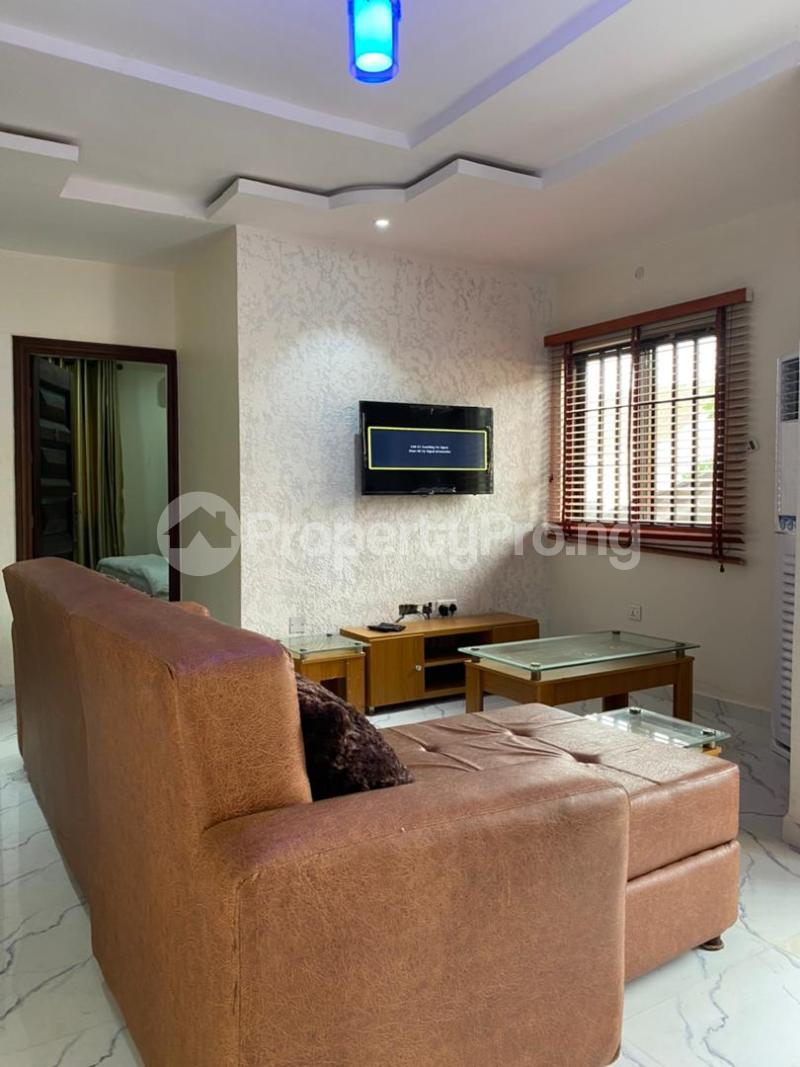 2 bedroom Flat / Apartment for shortlet Magodo Magodo Kosofe/Ikosi Lagos - 0