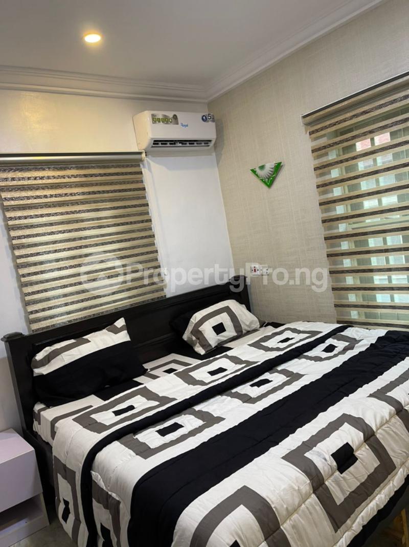 2 bedroom Flat / Apartment for shortlet Awoyaya Awoyaya Ajah Lagos - 1