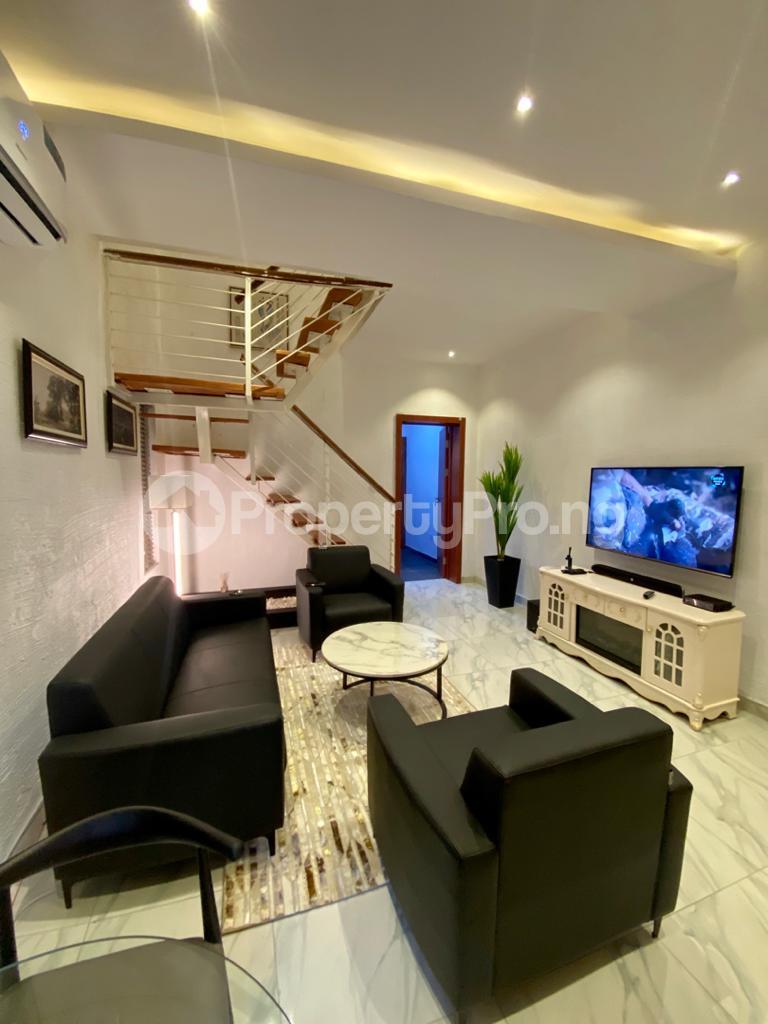 2 bedroom House for shortlet Chevron chevron Lekki Lagos - 3