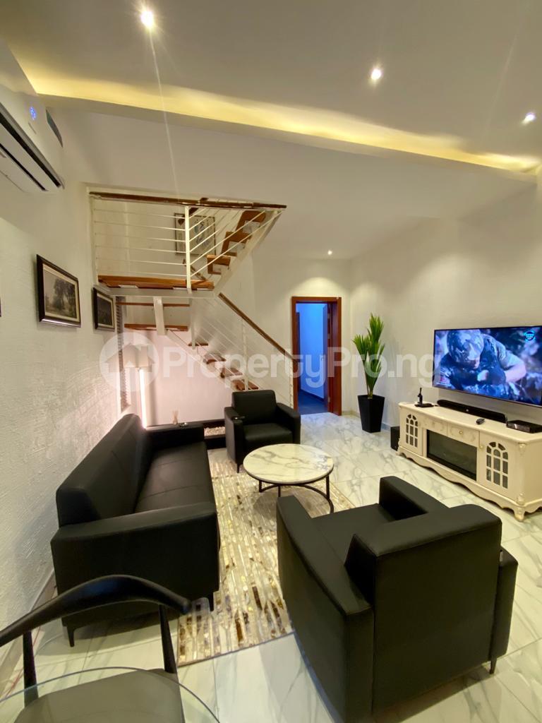 2 bedroom House for shortlet Chevron chevron Lekki Lagos - 2