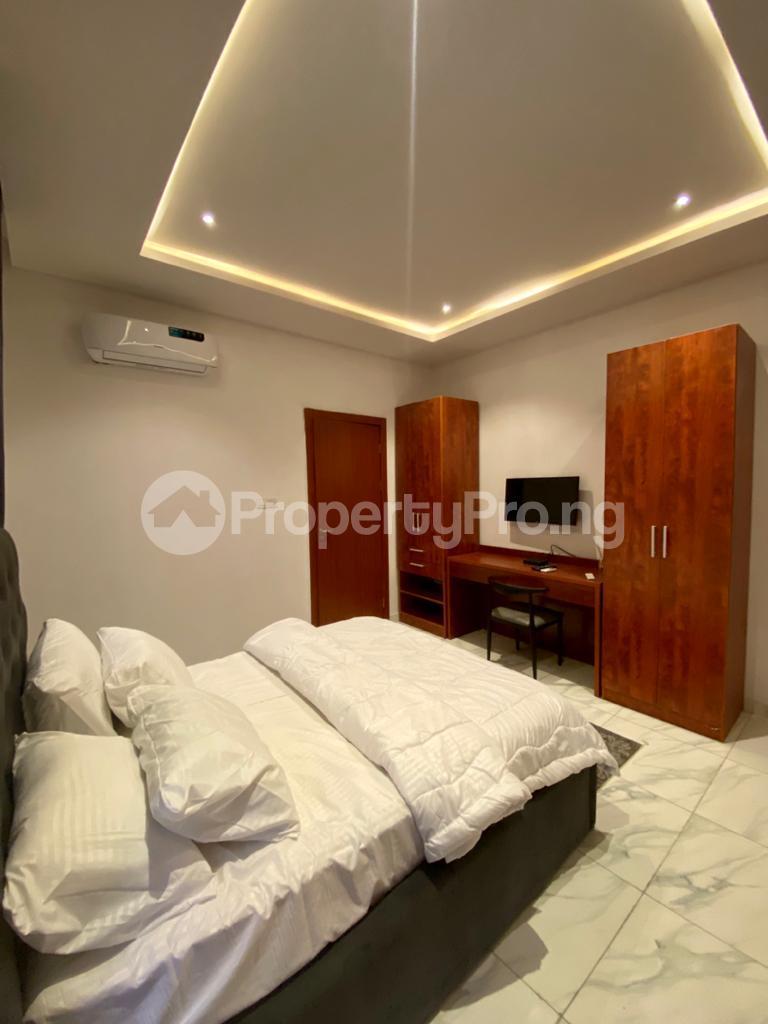 2 bedroom House for shortlet Chevron chevron Lekki Lagos - 4