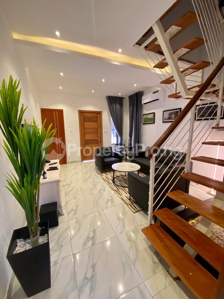 2 bedroom House for shortlet Chevron chevron Lekki Lagos - 0