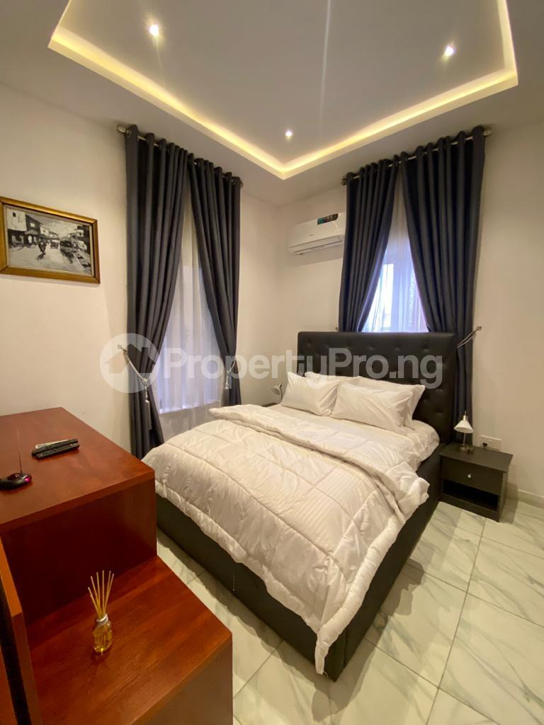 2 bedroom House for shortlet Chevron chevron Lekki Lagos - 5
