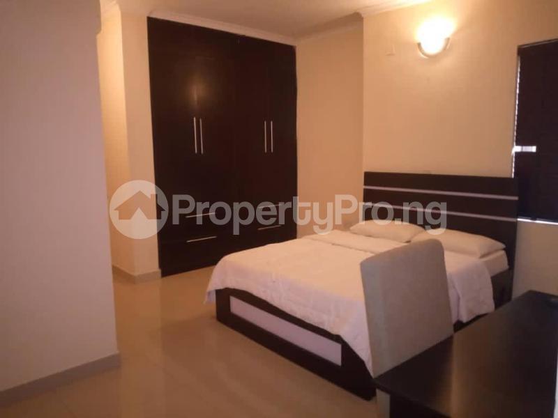 3 bedroom Flat / Apartment for shortlet Shonibare Shonibare Estate Maryland Lagos - 4