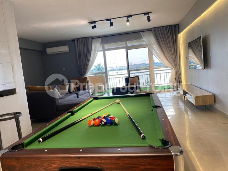 3 bedroom Flat / Apartment for shortlet Lekki Lekki Phase 1 Lekki Lagos - 1