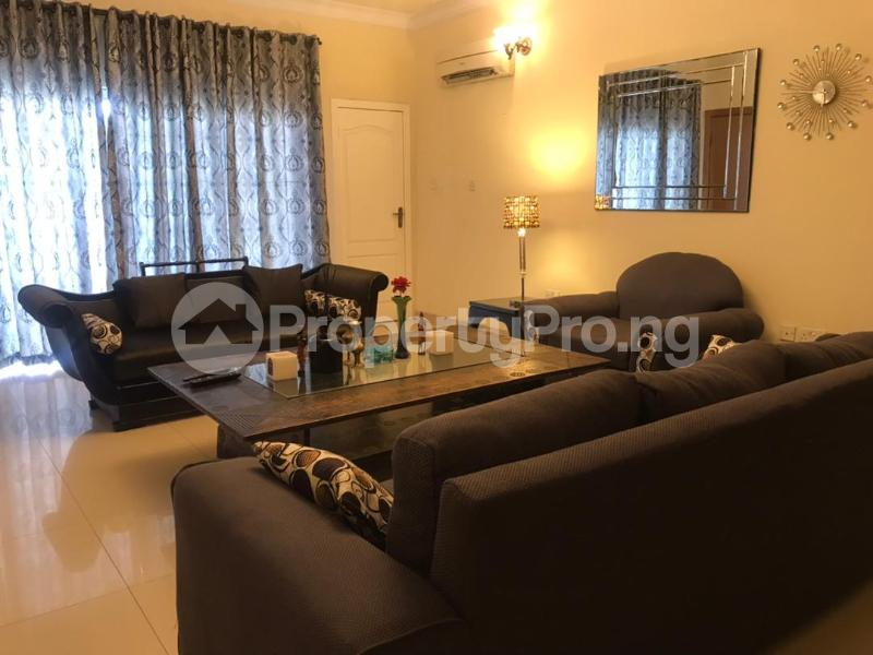 3 bedroom Flat / Apartment for shortlet Shonibare Shonibare Estate Maryland Lagos - 0