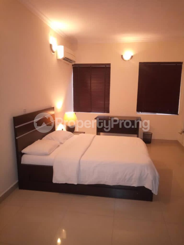 3 bedroom Flat / Apartment for shortlet Shonibare Shonibare Estate Maryland Lagos - 3