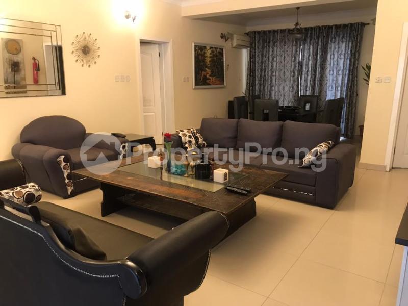3 bedroom Flat / Apartment for shortlet Shonibare Shonibare Estate Maryland Lagos - 1