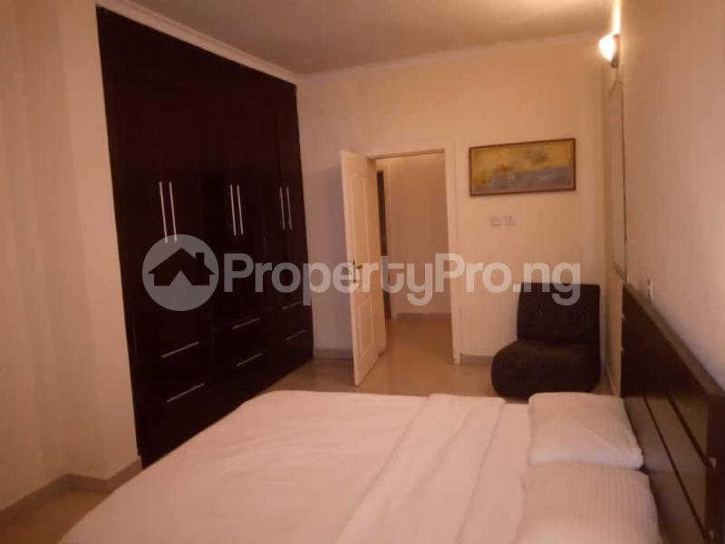 3 bedroom Flat / Apartment for shortlet Shonibare Shonibare Estate Maryland Lagos - 5