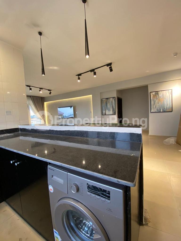 3 bedroom Flat / Apartment for shortlet Lekki Lekki Phase 1 Lekki Lagos - 7