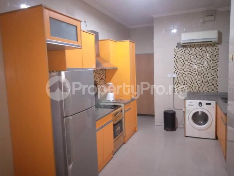 3 bedroom Flat / Apartment for shortlet Shonibare Shonibare Estate Maryland Lagos - 2